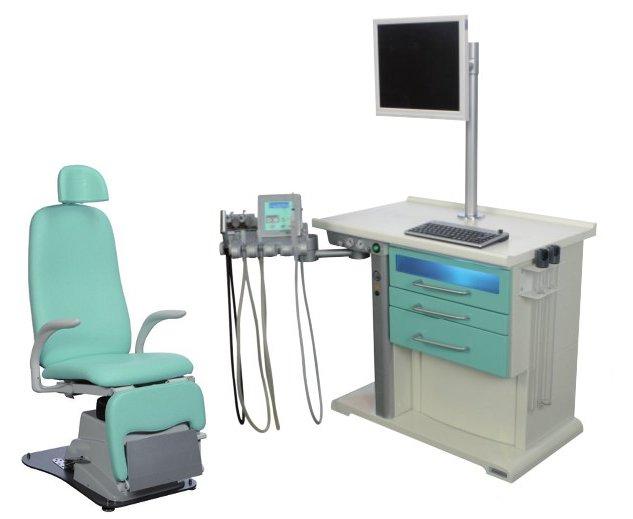 Лор установки в оториноларингологии